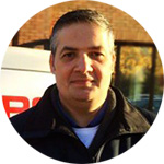 Redhill local expert Michael Pilla